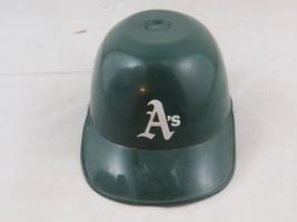 Oakland Athletics Mini Helmet - Dairy Queen Promo 1980 - Laich Industries - $19.00