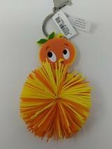Orange Bird Koosh Ball Keychain Disney Parks - $15.88