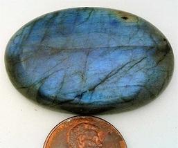 Labradorite Cabochon 166 - $7.90