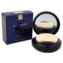 ESTEE LAUDER DOUBLE WEAR MAKEUP TO GO LIQUID COMPACT 1W2 SAND .4 OZ - $70.94