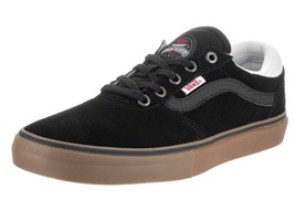 Vans Gilbert Crockett (Black White Gum) Mens Skate Shoes 6.5 Womens 8 - $54.99