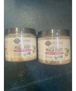 Garden of Life Fair-Trade Organic Maca Root Powder 7.93 oz. Exp 12/2022 ... - $24.19