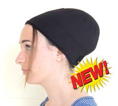 Tichel Volumizer & Anti Slip Headband,Chemo Hat,Volume Hat, perfect under tichel - $44.06