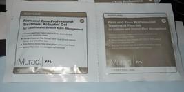 Murad Firm and Tone Professional Treatment (10 Treatments) NIB AUTH - $49.49