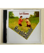 HAROLD AND MAUDE Soundtrack OST on CD Cat Stevens Unreleased & Alternate... - $24.99