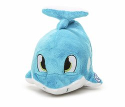 Assortment Of Laugh Pack Plush (Dolphin) - $7.83