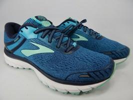 Brooks GTS 18 Size: US 8 M (B) EU 39 Women's Running Shoes Blue 1202681B495