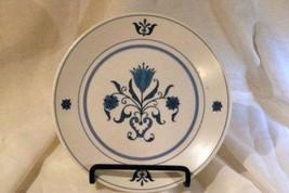 Noritake Progression Blue Haven Bread Plate #9004 - $2.76