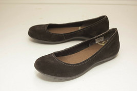 Merrell US 7 Brown Ballet Flats Women's EUR 37.5 - $38.00