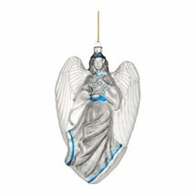 Waterford Marquis Angel of Light Christmas ornament Brand New In Box # 1... - $34.60