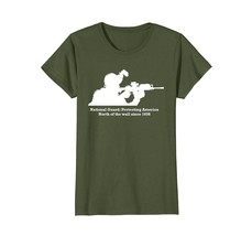 National Guard North Of The Wall T-Shirt - $19.99+