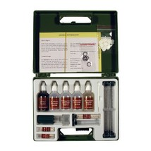 RAPITEST 1663 PREMIUM SOIL TEST KIT LAWN FLOWER PLANT TEST GARDEN TESTER pH NPK