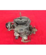 Autolite 2100 Two 2 Barrel Carburetor 1.02 Ford DBA 9BC M - $70.70