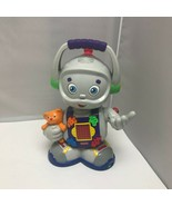 Fisher-Price Toby The Totbot Educational Singing Dancing Robot Toy - WAT... - $79.99