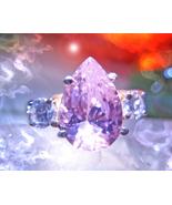 Haunted ring GREAT BEAUTY & LOVE DJINN VESSEL M... - $297.77