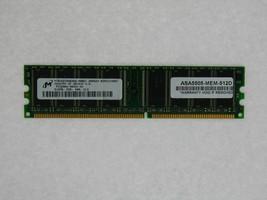 ASA5505-MEM-512D 512MB Approved DRAM Memory for Cisco ASA 5505