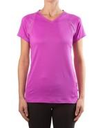 Kirkland Women's Athletic Running Yoga Tee Top  Wicking Function  Sz Small - $13.18