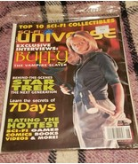 June 1999 Vintage SCI-FI Universe Magazine Buffy the Vampire Slayer cover VGC - $24.49