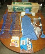 Vintage Sears Roebuck TwinFit DRESS FORM Size B No. 2256 England-Unassem... - $74.95