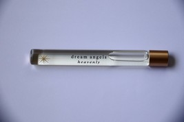 Victoria`s Secret Heavenly Angels Original 2000`s Perfume Rollerball Pen Travel - $16.99