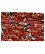 DRAGON SONIC Multi-purpose Fabric Cloth DIY Fabric for Curtain Dress, Fa... - $18.35