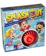 Splash Out Splash Out Game, Multicolor - $13.82
