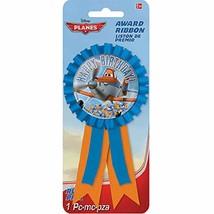 Dusty & Friends Disney Planes Movie Birthday Party Favor Confetti Award Ribbon - $8.17