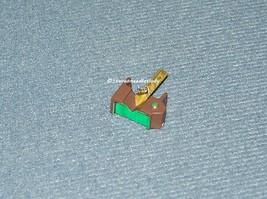 TURNTABLE STYLUS 78 RPM for SHURE M44-3 M44 N44-3 M44 M55 M80E M98A 4759-D3 image 1