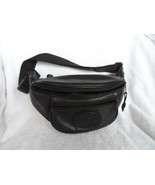 Original Rugged Outback Black Fannie pack  - $11.00