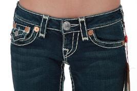 True Religion Women's Premium Denim Jeans Joey Super T EJD Dusty Skies 10503NBT2 image 7