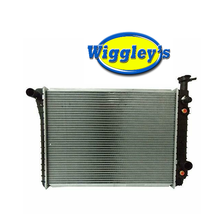 RADIATOR NI3010131 FITS 93 94 95 96 97 98 MERCURY VILLAGER NISSAN QUEST V6 3.0L image 1