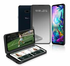 LG V50S ( G8X ) 5G Model / LM-V510N / Dual Screen Inc. / Factory Unlock Intl.Ver image 1