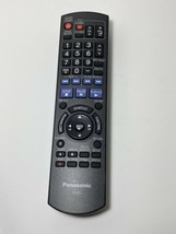 Panasonic Remote Control Theater System TV DVD UR76EC5903-2 OEM Tested - $12.82