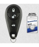 For 2009 2010 Subaru Forester Keyless Entry Car Remote Key Fob Transmitter - $22.52