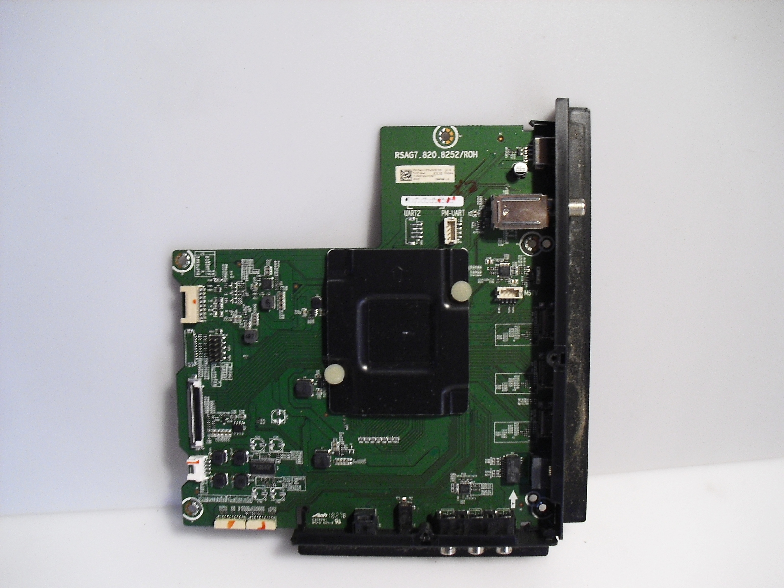 Primary image for rsag7.820.8252/roh   main  board  for  hisense  43rge