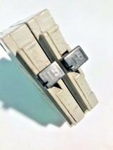 American Switch 15/15 Amp Twin Circuit Breaker Type A - $34.60