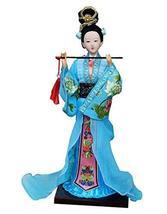 PANDA SUPERSTORE Modern Chinese Style Crafts Ancient China Beauty Dolls