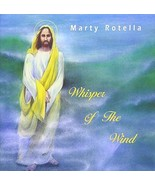 WHISPER OF THE WIND by Marty Rotella - $22.95