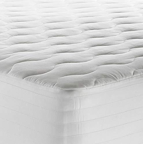 Primary image for Therapedic 250-Thread Count Full Waterproof Mattress Pad