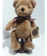 "Boyds Bears ""Matthew Bear"" 20th Anniversary Limited Edition Retired With... - $11.24"