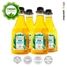 Member's Mark Organic Agave Nectar (29 oz., 2 pk.) (2pk) - $47.40