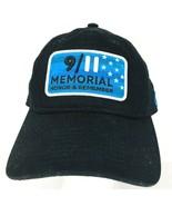 9/11 911 Honor Remember Twin Tower Memorial New Era Mesh Hat Cap Adjustable - $24.74