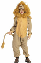 RG Costumes 40351 Small Lee The Lion Child Costume - $43.81