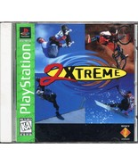 2xtreme 2 Xtreme Extreme (Sony Playstation 1) Missing Back Cover - Great... - $3.95