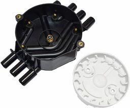 96-02 Chevy Vortec 305 350 454 Distributor Tune Up Kit, & 8.0mm Spark Plug Kit image 4