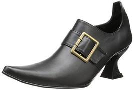 Ellie Shoes Hazel Strega Malvagia Costume Halloween Stivaletti 301-HAZEL - $39.68