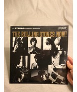 1965 The Rolling Stones Now! SEALED LP Record Vinyl London PS 420 NEW - $346.49