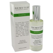 Demeter by Demeter Poison Ivy Cologne Spray 4 oz for Women - $24.27