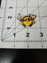 Washington DC Hard Rock Cafe Saxophone Pin - $13.42