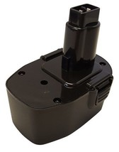 Black and Decker 14V Battery Replacement by Banshee - $36.58